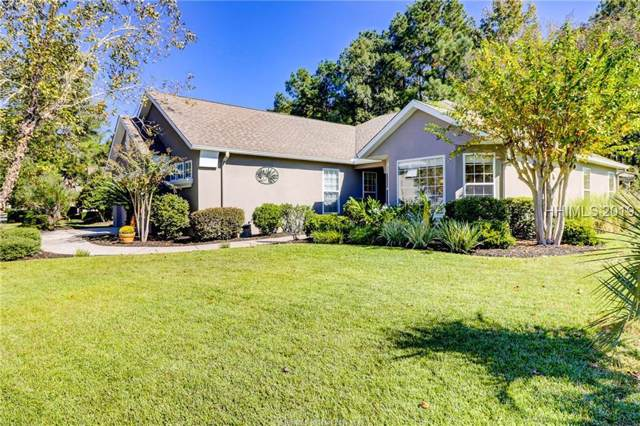 195 Stratford Village Way, Bluffton, SC 29909 (MLS #398050) :: Collins Group Realty