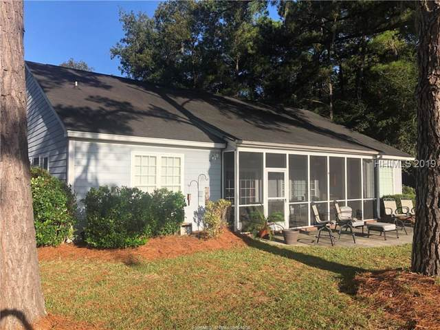 61 Crescent Plantation, Bluffton, SC 29910 (MLS #398057) :: Collins Group Realty