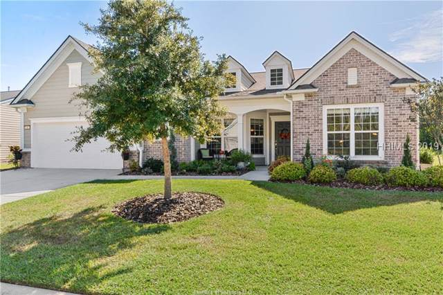 16 Cedars Edge Court, Bluffton, SC 29910 (MLS #398059) :: Collins Group Realty