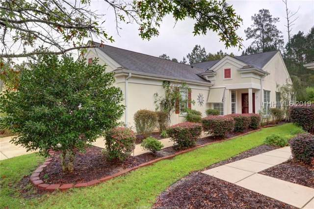 82 Biltmore Drive, Bluffton, SC 29909 (MLS #398066) :: The Alliance Group Realty