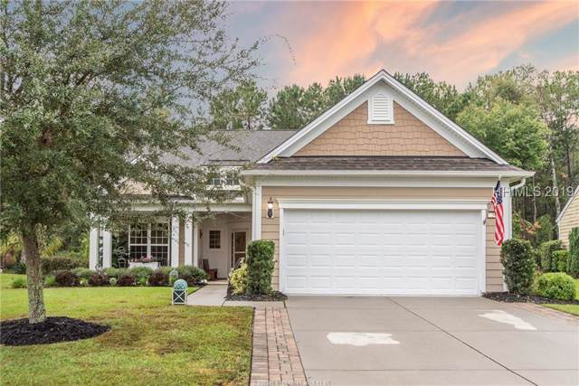 34 Groveview Ave, Bluffton, SC 29910 (MLS #398109) :: The Alliance Group Realty