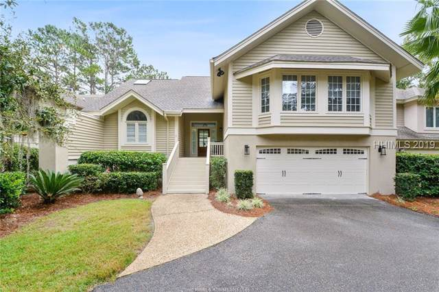 67 Shell Ring Road, Hilton Head Island, SC 29928 (MLS #398189) :: Southern Lifestyle Properties