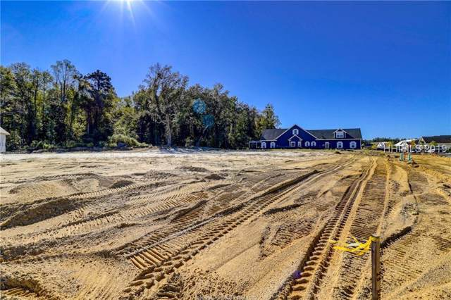 453 Flatwater Drive, Bluffton, SC 29910 (MLS #398193) :: The Alliance Group Realty