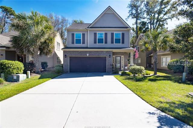 27 Sullivans Lane, Hilton Head Island, SC 29926 (MLS #398276) :: The Alliance Group Realty