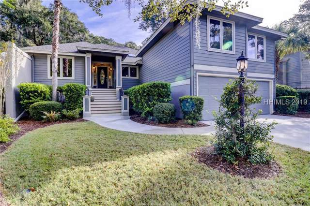 48 Shell Ring Road, Hilton Head Island, SC 29928 (MLS #398318) :: Collins Group Realty