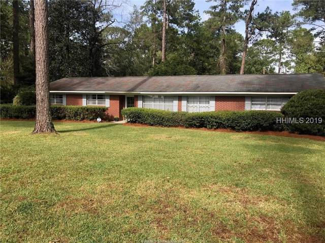 287 Augusta Ave, Ridgeland, SC 29936 (MLS #398322) :: RE/MAX Coastal Realty
