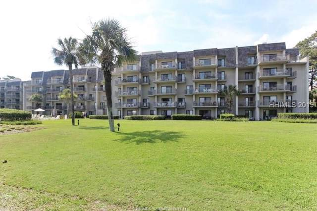 11 S Forest Beach Drive #113, Hilton Head Island, SC 29928 (MLS #398326) :: Schembra Real Estate Group