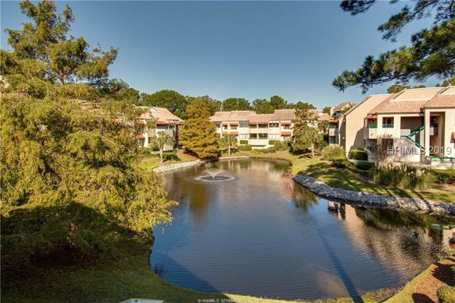 3 Shelter Cove Lane #7474, Hilton Head Island, SC 29928 (MLS #398327) :: Collins Group Realty