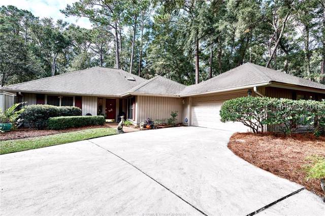 6 Edgewood Court, Hilton Head Island, SC 29926 (MLS #398352) :: The Coastal Living Team