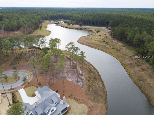 372 Waterfowl Road, Bluffton, SC 29910 (MLS #398354) :: Beth Drake REALTOR®