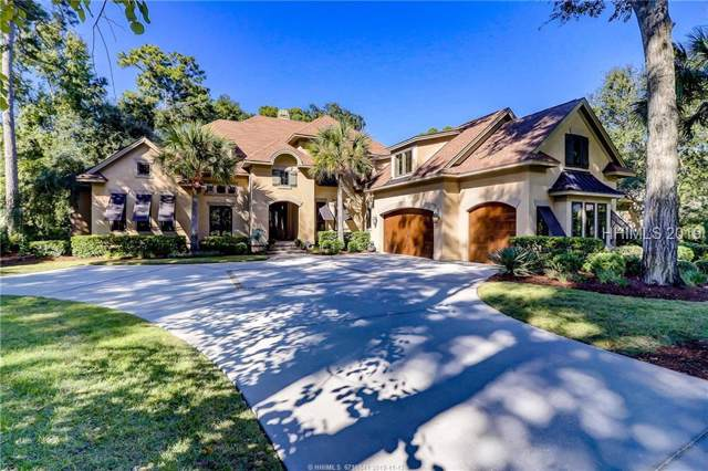 23 Balmoral Place, Hilton Head Island, SC 29926 (MLS #398355) :: The Alliance Group Realty