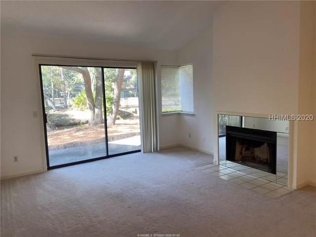 5 Gumtree Road A-4, Hilton Head Island, SC 29926 (MLS #398362) :: Schembra Real Estate Group