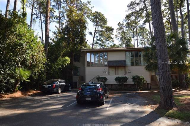 6 Shipwatch Point 6A, Hilton Head Island, SC 29928 (MLS #398395) :: Collins Group Realty