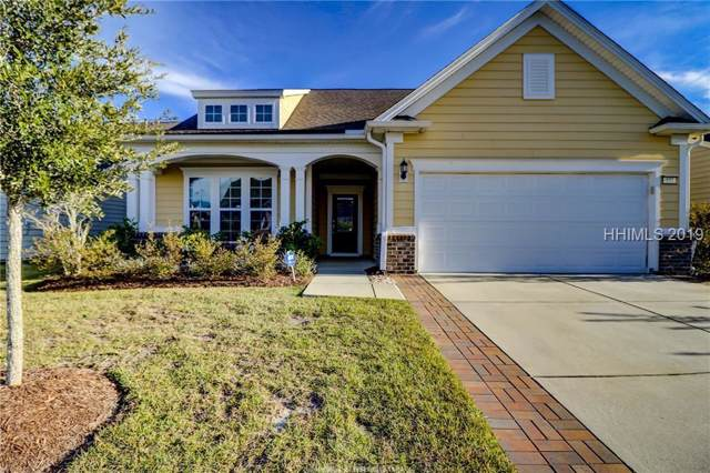 191 Knollwood Court, Bluffton, SC 29909 (MLS #398410) :: Collins Group Realty