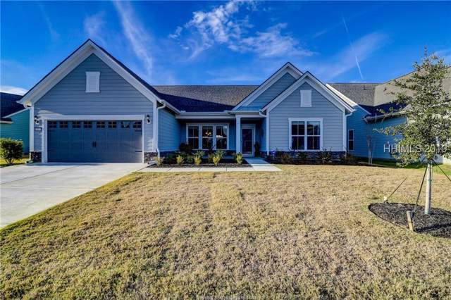 690 Palmdale Lane, Okatie, SC 29909 (MLS #398413) :: RE/MAX Coastal Realty