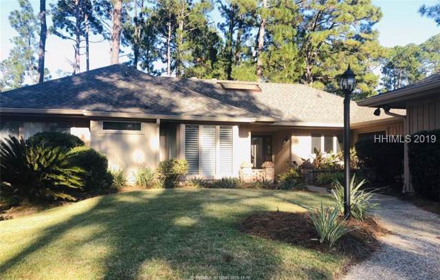 33 Persimmon Place, Hilton Head Island, SC 29926 (MLS #398486) :: Collins Group Realty
