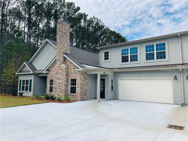1120 Abbey Glen Way #1120 #1120, Hardeeville, SC 29927 (MLS #398491) :: Beth Drake REALTOR®