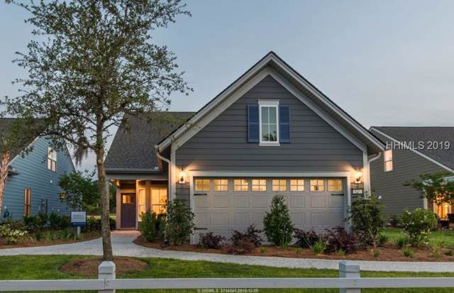 60 Turnberry Court, Bluffton, SC 29909 (MLS #398498) :: The Coastal Living Team
