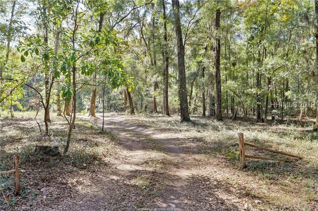 67 Davis Road, Bluffton, SC 29910 (MLS #398532) :: The Alliance Group Realty
