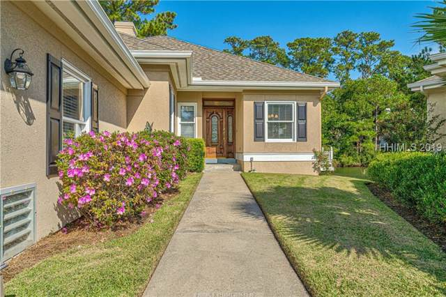 35 Royal Pointe Drive, Hilton Head Island, SC 29926 (MLS #398541) :: Southern Lifestyle Properties