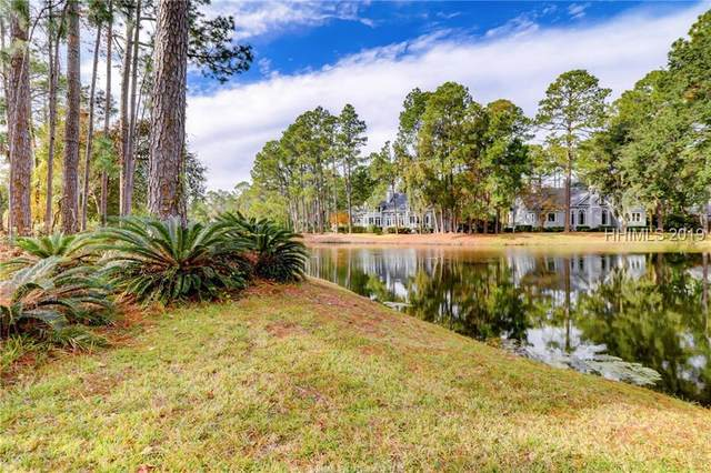 22 Strawberry Hill Road, Hilton Head Island, SC 29928 (MLS #398587) :: The Alliance Group Realty