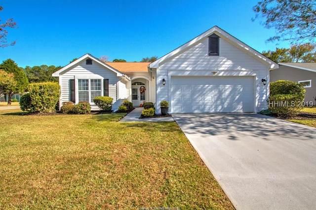 101 General Hardee Way, Bluffton, SC 29909 (MLS #398620) :: Coastal Realty Group
