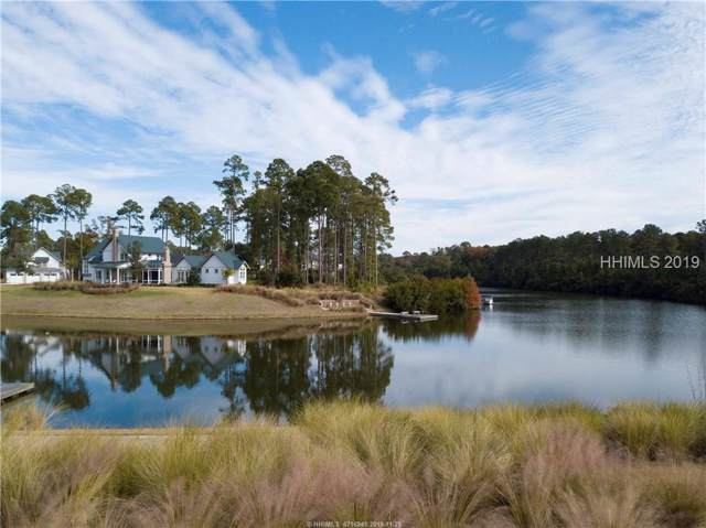 25 Waterfowl Road, Bluffton, SC 29910 (MLS #398622) :: The Alliance Group Realty