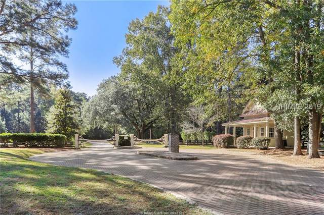 18 Meeting House Road, Okatie, SC 29909 (MLS #398628) :: Hilton Head Dot Real Estate