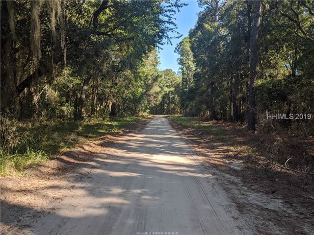 293 Old Haig Point Road, Daufuskie Island, SC 29915 (MLS #398708) :: Collins Group Realty