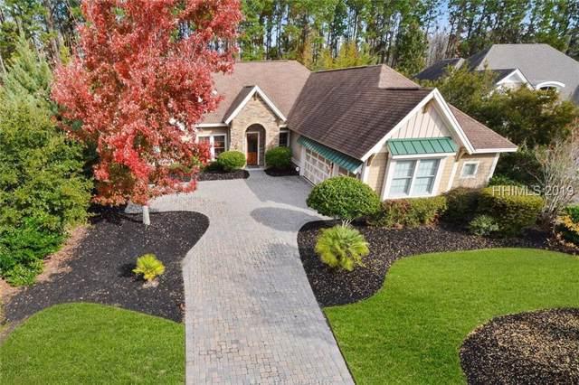 69 Hampton Lake Drive, Bluffton, SC 29910 (MLS #398717) :: Collins Group Realty