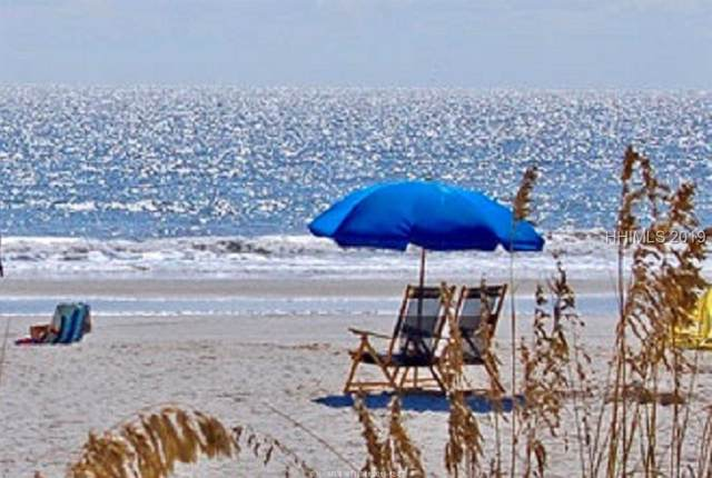 10 S Forest Beach Drive #421, Hilton Head Island, SC 29928 (MLS #398770) :: The Alliance Group Realty