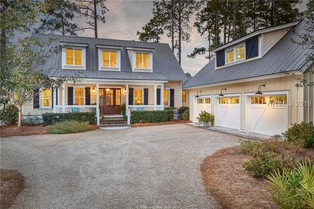 10 Game Land Road, Bluffton, SC 29910 (MLS #398773) :: The Alliance Group Realty