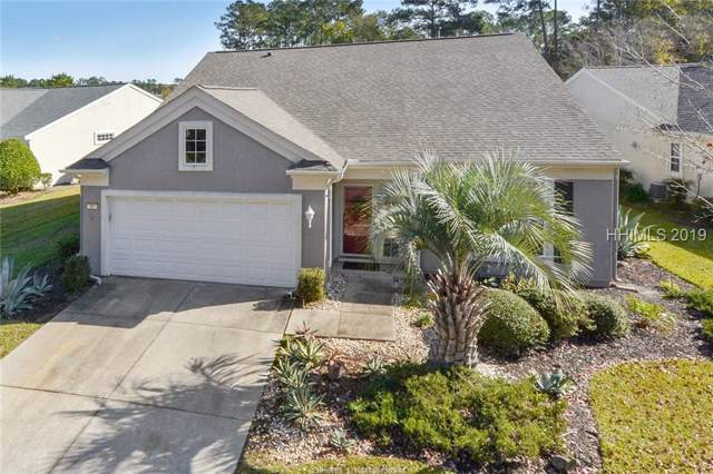 37 Doncaster Lane, Bluffton, SC 29909 (MLS #398782) :: RE/MAX Coastal Realty