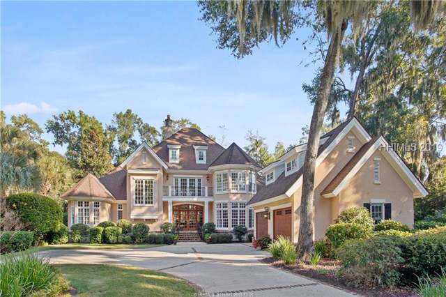 66 Inverness Drive, Bluffton, SC 29910 (MLS #398791) :: Southern Lifestyle Properties