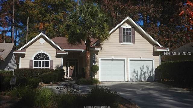 26 Pipers Pond Road, Bluffton, SC 29910 (MLS #398792) :: RE/MAX Coastal Realty