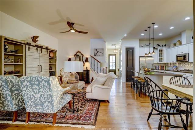 80 Fording Court, Bluffton, SC 29910 (MLS #398838) :: Southern Lifestyle Properties