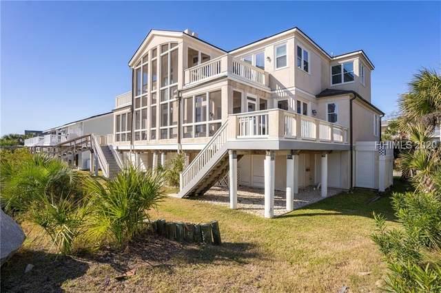 795 Marlin Drive, Fripp Island, SC 29920 (MLS #398841) :: Beth Drake REALTOR®