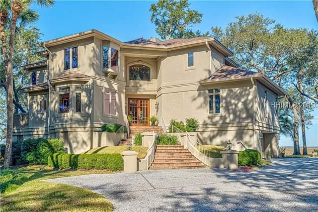 68 Santa Maria Drive, Hilton Head Island, SC 29926 (MLS #398846) :: Schembra Real Estate Group