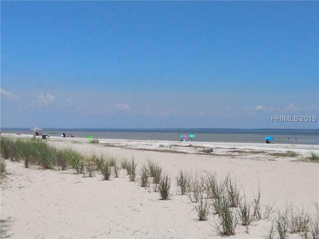 239 Beach City Road #2110, Hilton Head Island, SC 29926 (MLS #398852) :: RE/MAX Island Realty