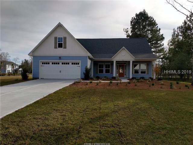2026 Osprey Lake Circle, Hardeeville, SC 29927 (MLS #398896) :: Beth Drake REALTOR®