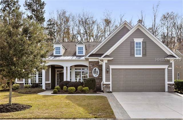 305 Rivergrass Lane, Bluffton, SC 29909 (MLS #398920) :: Collins Group Realty