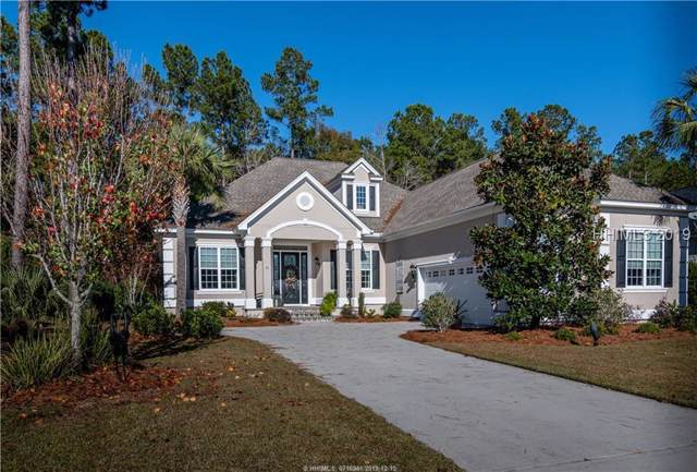 25 Chadbourne Street, Bluffton, SC 29910 (MLS #398966) :: The Alliance Group Realty