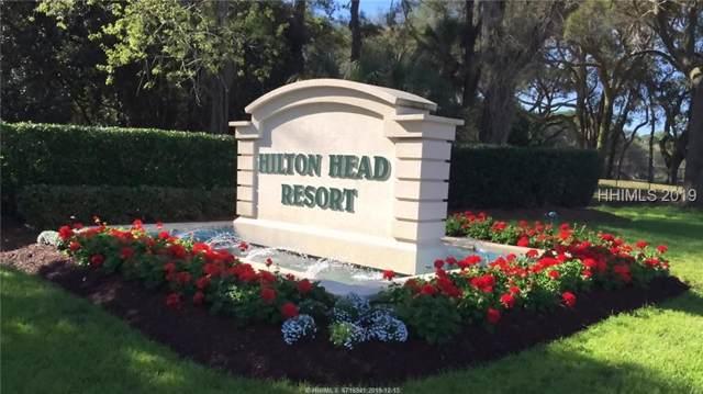 663 William Hilton Parkway #4413, Hilton Head Island, SC 29928 (MLS #398968) :: Collins Group Realty