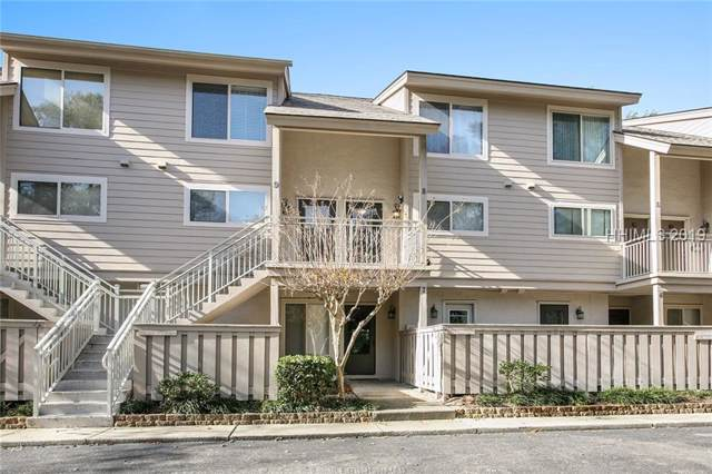 15 Deallyon Avenue #8, Hilton Head Island, SC 29928 (MLS #398972) :: Schembra Real Estate Group