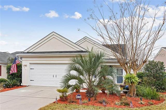 93 Redtail Drive, Bluffton, SC 29909 (MLS #398988) :: The Alliance Group Realty