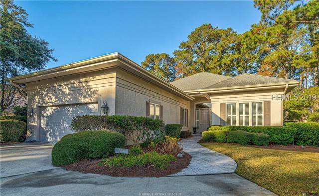 8 Manor Court Lane, Hilton Head Island, SC 29926 (MLS #399014) :: The Coastal Living Team
