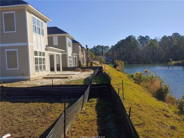 137 Hampton Lake Crossing, Bluffton, SC 29910 (MLS #399029) :: The Alliance Group Realty