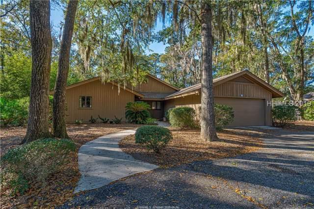 3 Button Bush Lane, Hilton Head Island, SC 29926 (MLS #399070) :: Southern Lifestyle Properties
