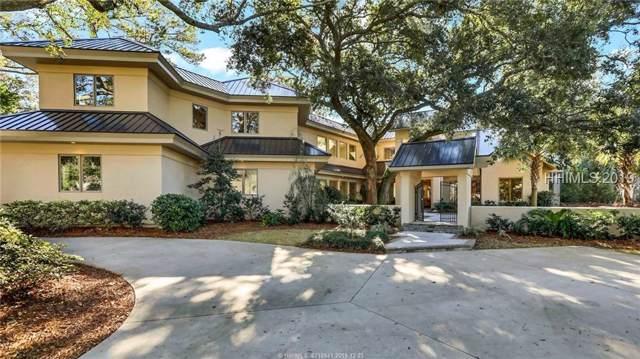 65 N Port Royal Drive, Hilton Head Island, SC 29928 (MLS #399080) :: Hilton Head Dot Real Estate