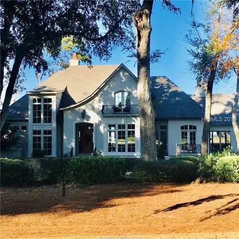 58 Hawthorne Rd, Bluffton, SC 29910 (MLS #399101) :: Beth Drake REALTOR®